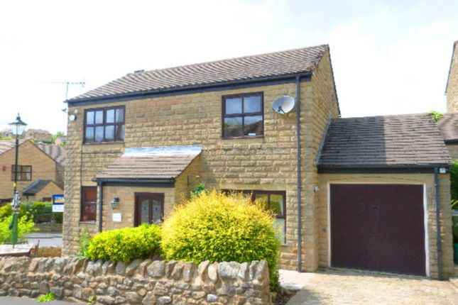 Thumbnail Detached house to rent in Waterside, Oxenhope, Keighley