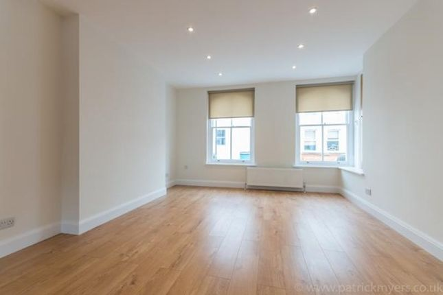 2 bed flat to rent in Hollybush Terrace, Westow Street, London