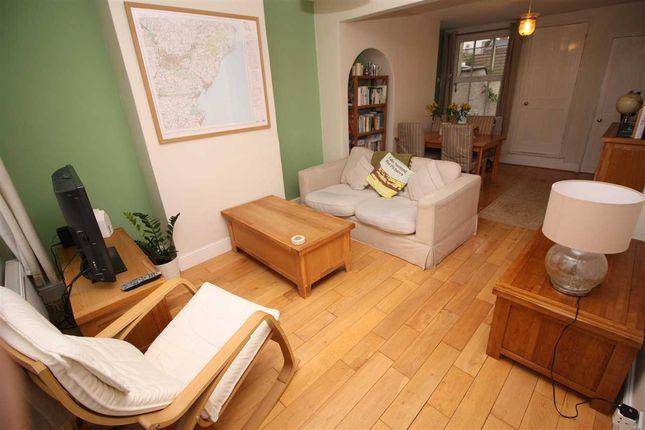 Lounge Area: of Ann Street, Ipswich IP1