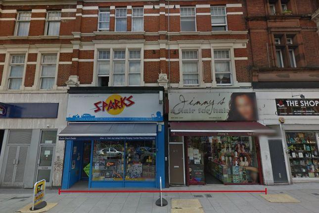 Thumbnail Retail premises for sale in Bank Buildings, Harlesden