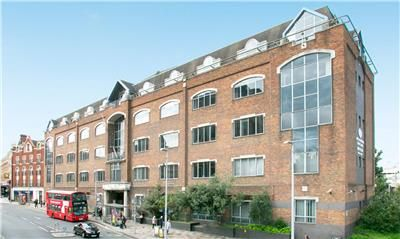 Thumbnail Office to let in 160 Falcon Road, London, Greater London
