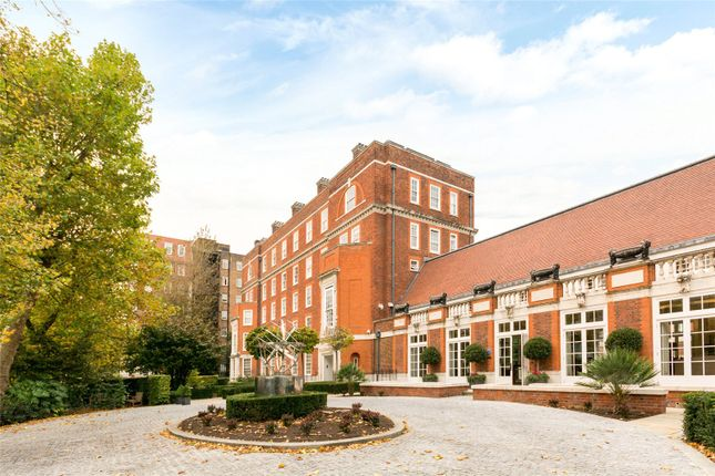 3 bed flat for sale in Academy Gardens, Duchess Of Bedfords Walk, London
