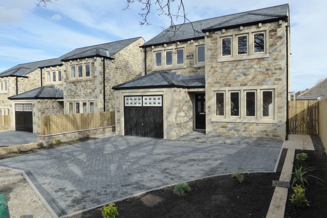 Thumbnail Detached house for sale in Holme Croft, Durkar, Wakefield