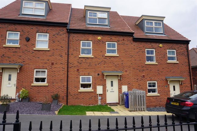 Thumbnail Terraced house for sale in Stretton Street, Adwick-Le-Street, Doncaster