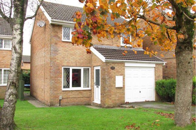 Thumbnail Property to rent in Loughor, Gorseinon, Swansea