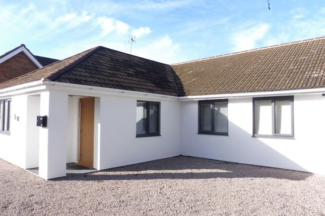 Thumbnail Detached bungalow for sale in Millbank, Warwick