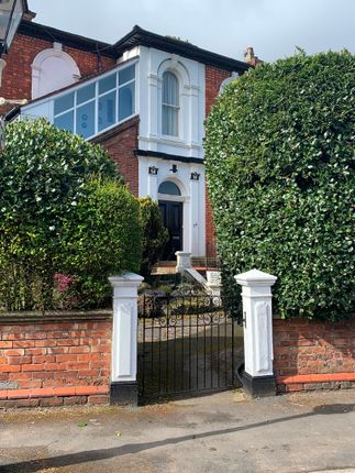 2 bed flat for sale in Gloucester Road, Birkdale, Southport PR8