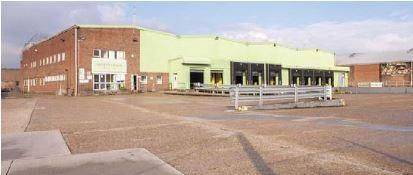 Thumbnail Industrial to let in Unit A, Belcon Industrial Estate, Bingley Road, Hoddesdon, Hertfordshire