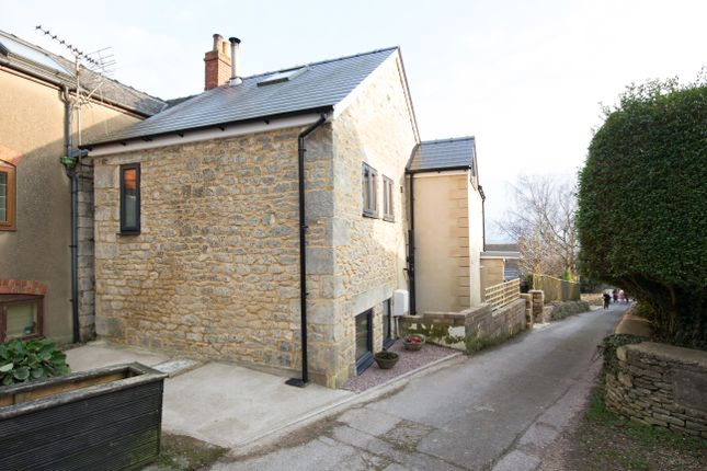 Thumbnail Detached house for sale in Ferndale Road, Whiteshill, Stroud