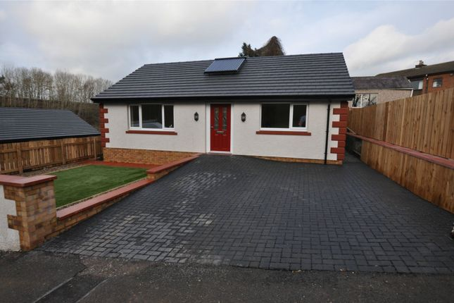 Thumbnail Detached bungalow for sale in Hazelmere Bungalow, Belgravia, Appleby-In-Westmorland, Cumbria