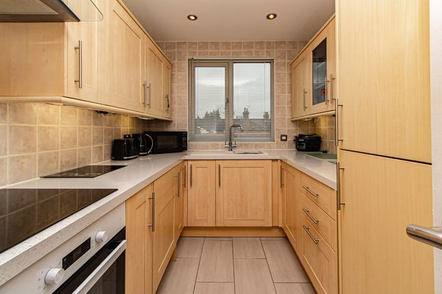 Kitchen of Cossington Road, Westcliff-On-Sea SS0