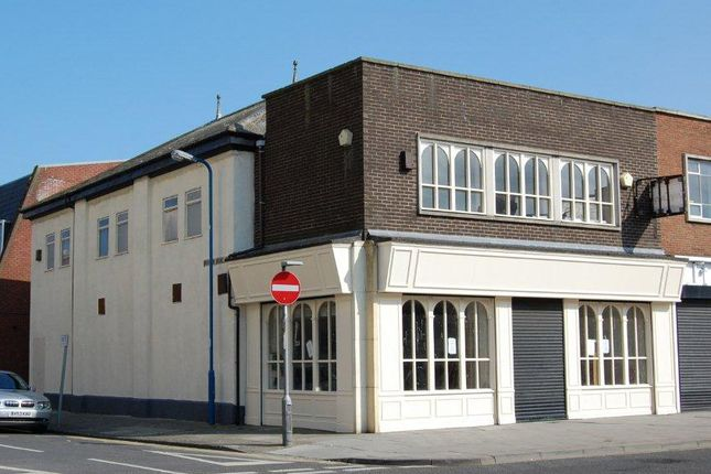 Thumbnail Retail premises to let in 78 York Road, Hartlepool