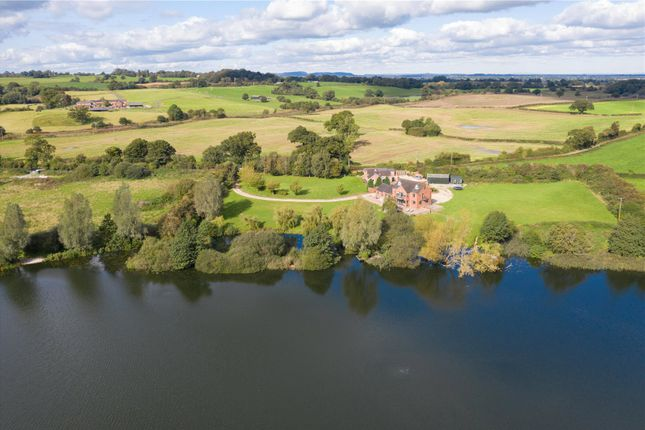 Equestrian property for sale in Blakemere, Black Park, Whitchurch, Shropshire