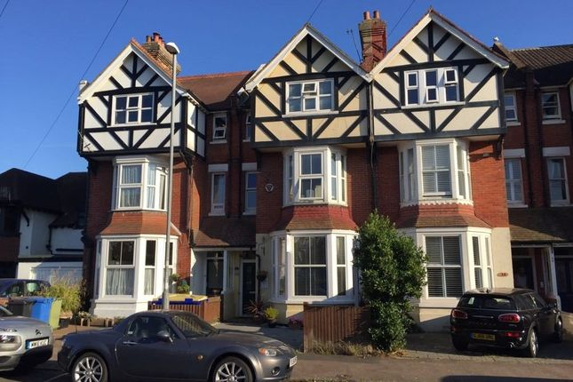 Thumbnail Hotel/guest house for sale in Magdalen Road, Bexhill-On-Sea