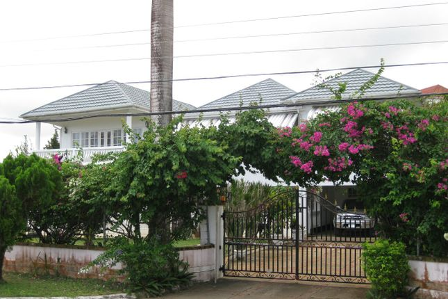Thumbnail Detached house for sale in Rio Nuevo Resort, Tower Isle, Saint Mary