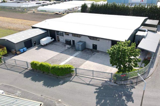 Thumbnail Industrial for sale in Units 4-6, Kirkham Trading Estate, Freckleton Road