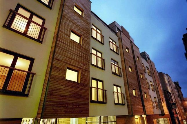 1 bed flat for sale in Cumberland Street, Liverpool
