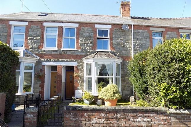 Thumbnail Property to rent in Grove Road, Southside, Bridgend