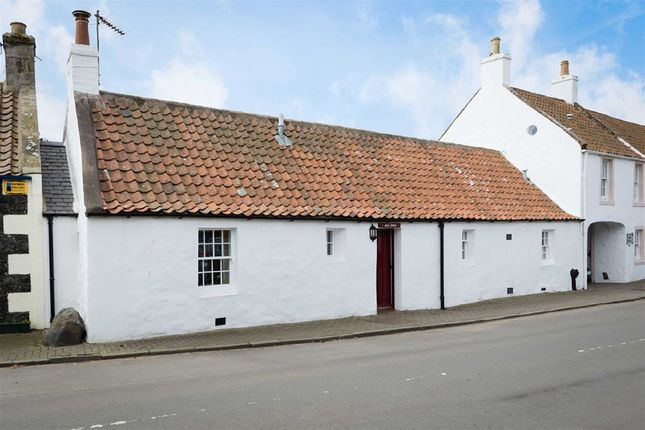 Thumbnail Cottage for sale in Main Street, Kilconquhar, Leven