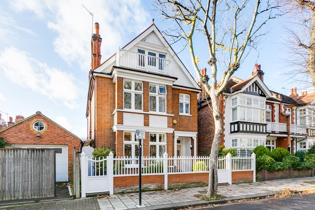 Thumbnail Detached house for sale in Abinger Road, London