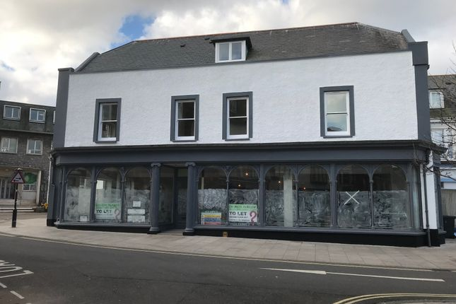 Thumbnail Retail premises to let in The Strand, Exmouth