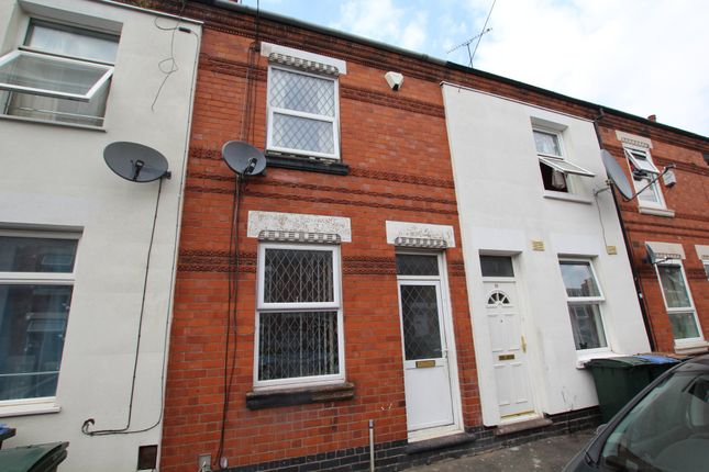 Thumbnail Terraced house for sale in Blythe Road, Coventry
