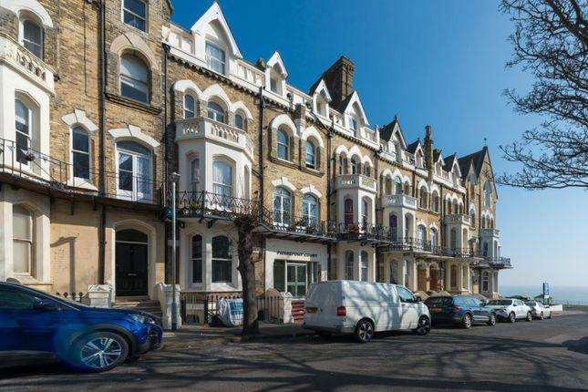1 bed flat to rent in Albert Road, Ramsgate CT11