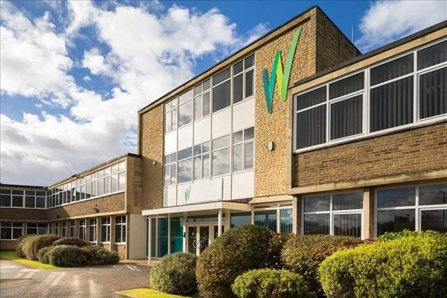 Serviced office to let in Windrush Park Road, Brighthampton, Witney