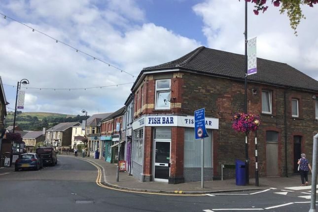 Thumbnail Restaurant/cafe for sale in Caerphilly, Caerphilly
