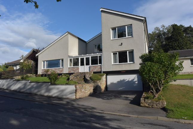 Thumbnail Detached house for sale in Darroch Brae, Alness