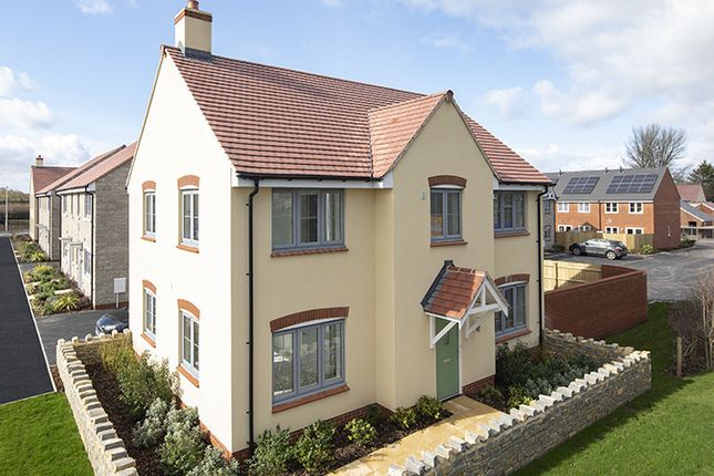 """Thumbnail Property for sale in """"Welwyn"""" at Pudding Pie Lane, Langford, Bristol"""