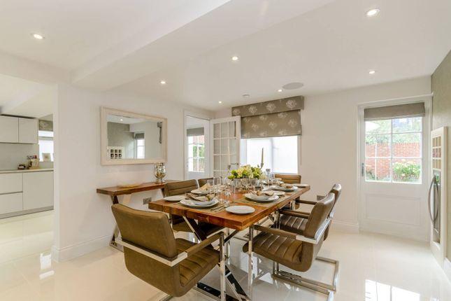 Thumbnail Property to rent in Kingston Road, Merton