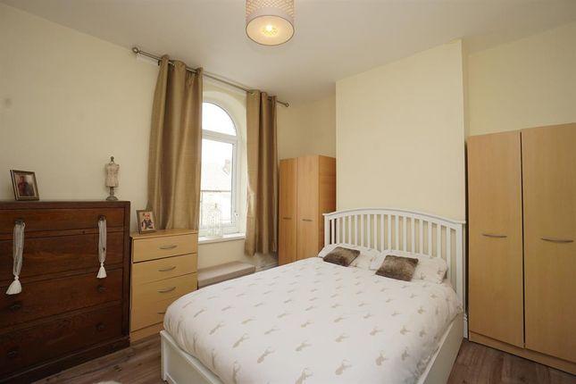 Master Bedroom of Stothard Road, Crookes, Sheffield S10