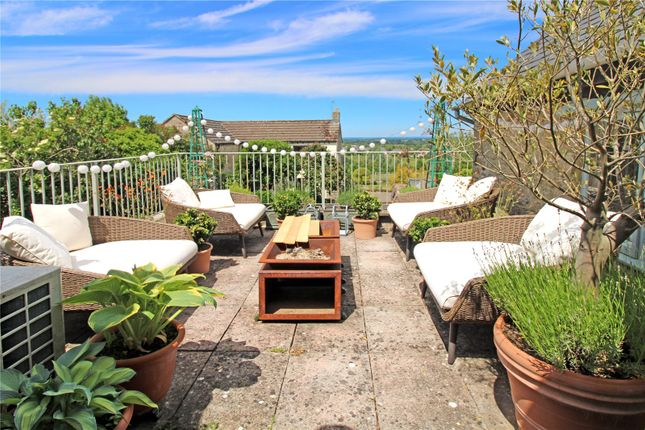 Thumbnail Semi-detached house for sale in High Street, Purton, Swindon