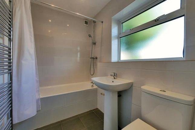Bathroom of Bowly Road, Cirencester GL7