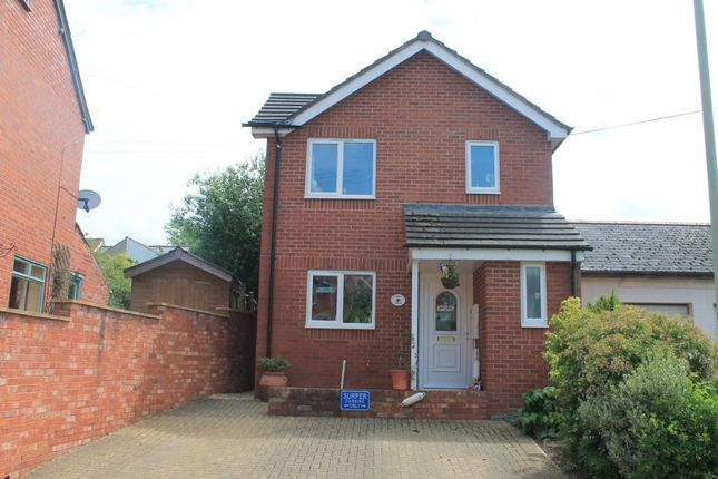 3 bed detached house for sale in Brook Street, Ottery St. Mary