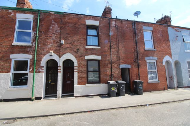 3 bed terraced house for sale in Mayfield Street, Hull HU3