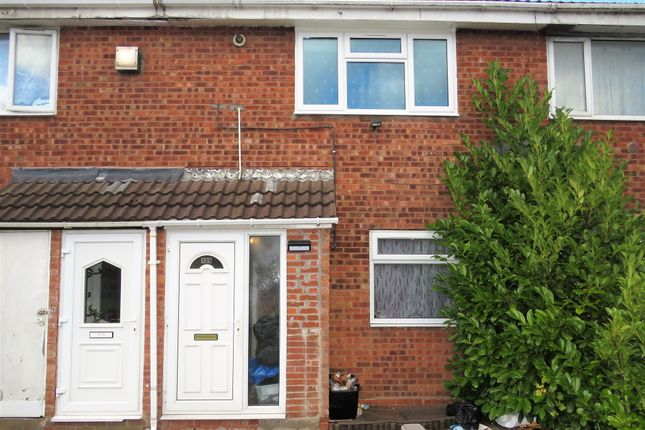 Thumbnail Property for sale in Winson Street, Birmingham
