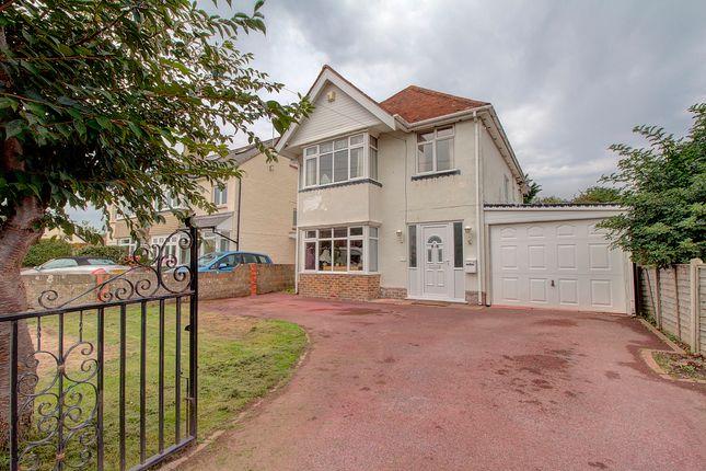 Thumbnail Detached house for sale in Aldwick Gardens, Bognor Regis