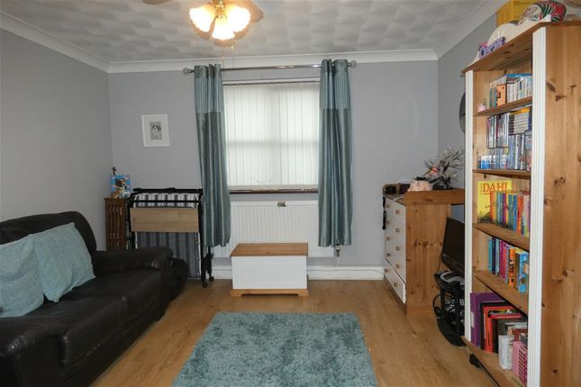 Bedroom of Barley Sheaf, Front Street, Rosemarket, Milford Haven SA73