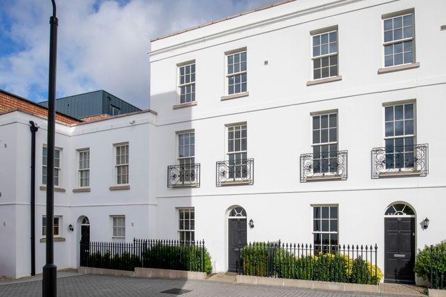 Thumbnail Terraced house to rent in Marlborough Place, Princes Street, Cheltenham