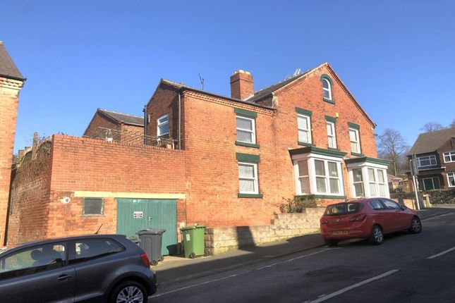 Thumbnail Property to rent in Albert Street, Belper