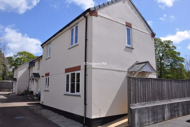 Thumbnail Property to rent in St. Pirans Close, St. Austell