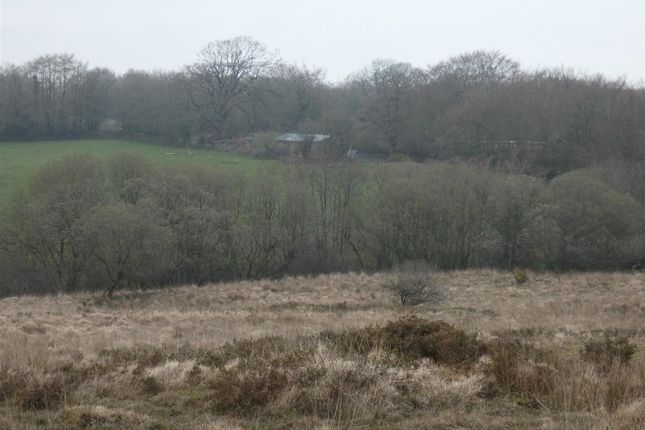 Thumbnail Farm for sale in Knowstone, South Molton