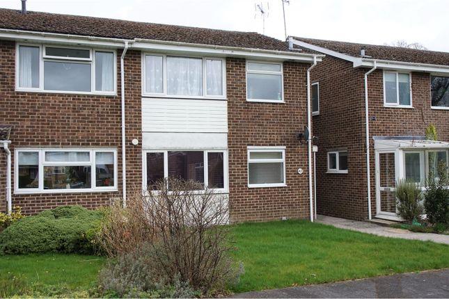Thumbnail Semi-detached house for sale in Broadleas Park, Devizes