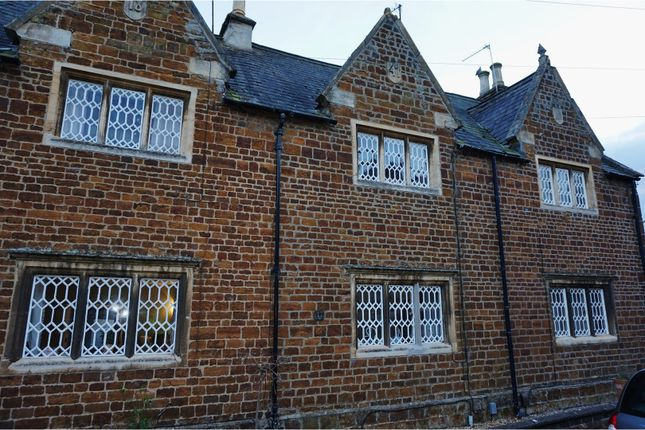 Thumbnail Property for sale in Church Street, Finedon, Wellingborough