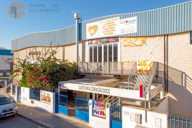 Thumbnail Restaurant/cafe for sale in Vila Real De Santo António, Vila Real De Santo António, Vila Real De Santo António