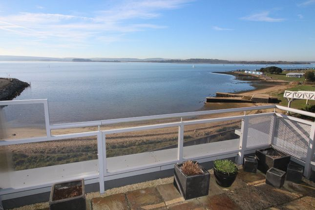 Thumbnail Flat for sale in Stone Close, Hamworthy, Poole