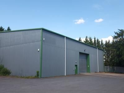 Thumbnail Light industrial to let in Unit 3 Edgar Estate, Berrow Green Road, Martley, Worcester
