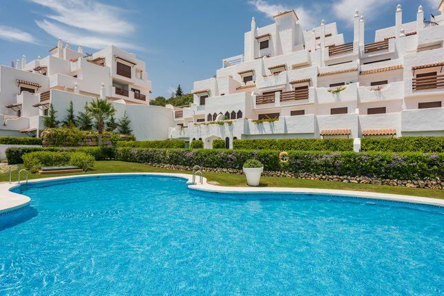 Apartment for sale in Selwo Hills, Estepona, Malaga Estepona